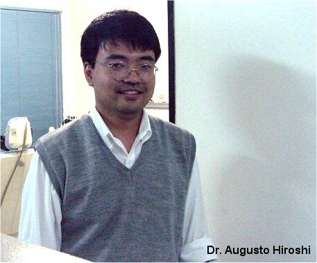 Dr. Augusto Hiroshi Miyashiro